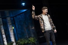 Günther-Rühle-Preis für Schauspieler Jonas Steglich