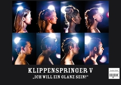 STUDIO - NEUES THEATER HALLE KLIPPENSPRINGER 5 & 6