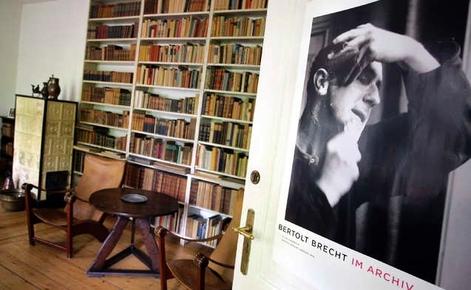 Brecht-Weigel-Gedenkstätte