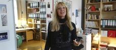 Sekretariat Louise Bromby