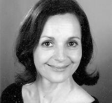 Studiendekanin Prof. Silvia Zygouris