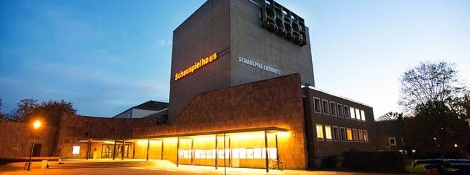 STUDIO CHEMNITZ - SCHAUSPIELHAUS Studioinszenierung 2001, 3. Studienjahr