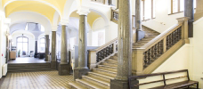 Sekretariat des RektorsProtokollführung Senat Franziska Kuhlbars
