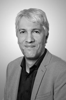 Leiter Stefan Schönknecht